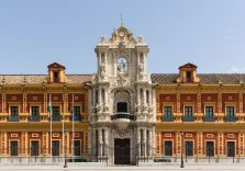 AIReF publishes the evaluation of the public university system of Andalucía