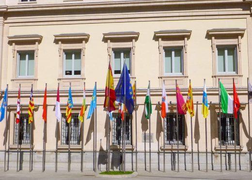 aval previsiones macroeconomicas castlla la mancha, andalucía y comunidad valenciana