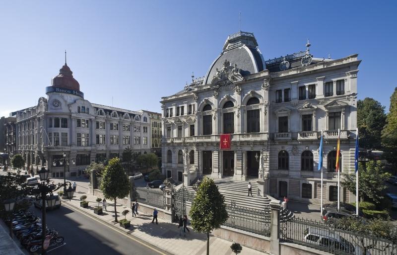 Parlamento-Asturiano