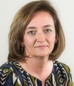 President interim of AIReF, Cristina Herrero
