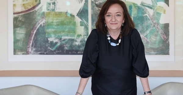 Presidenta interna de la AIReF Cristina Herrero