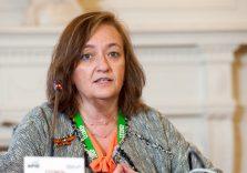 "Cristina Herrero: ""Debt sustainability will be the core of the new european governance"""